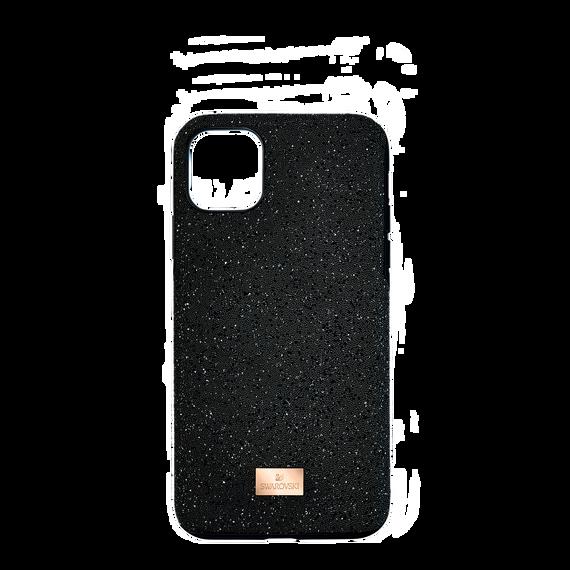 حافظة High للهاتف الذكي، iPhone® 12 mini، لون أسود