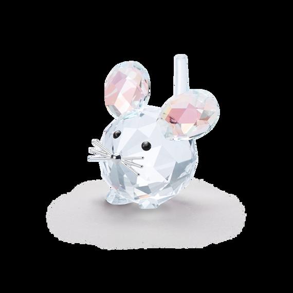 تمثال لنسخة شخصية الفأر