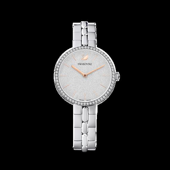 ساعة Cosmopolitan، بسوار معدني باللون الفضي، إستانليس ستيل