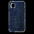 حافظة Glam Rock للهاتف الذكي بحواف مضادة للصدمات، iPhone® 11 Pro، لون أزرق