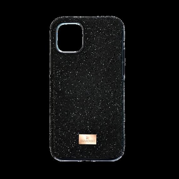 حافظة High للهاتف الذكي، iPhone® 11 Pro، لون أسود