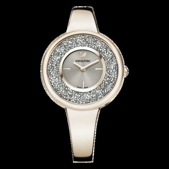 ساعة Crystalline Pure