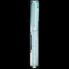 قلم حبر جاف Crystalline Gloss، لون أخضر، طلاء كروم