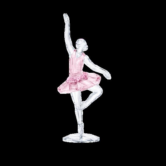قطعة زينة على شكل راقصة باليه